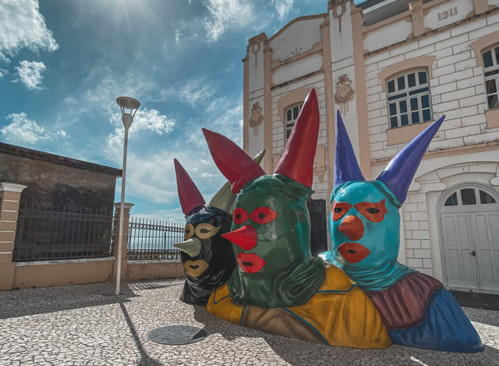 museu do carnaval salvador